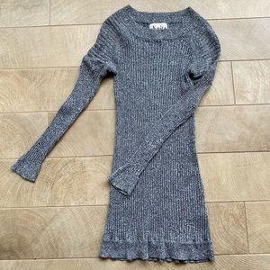 For Love & Lemons Sweater Dress